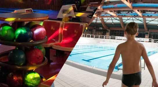 Particuliers sportica for Sportica piscine