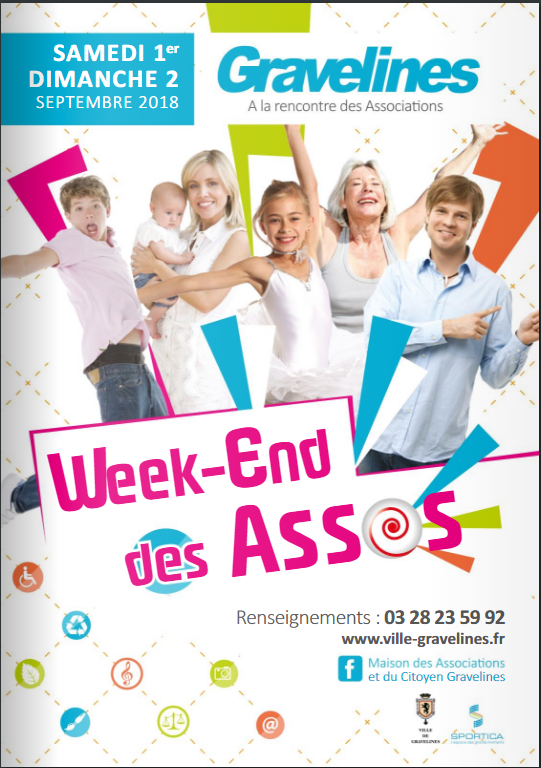 Week-end des Assos