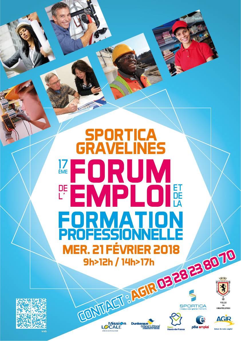 forum de l u0026 39 emploi et de la formation professionnelle  u00e0